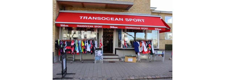 Hvem arbejder i Transocean Sport