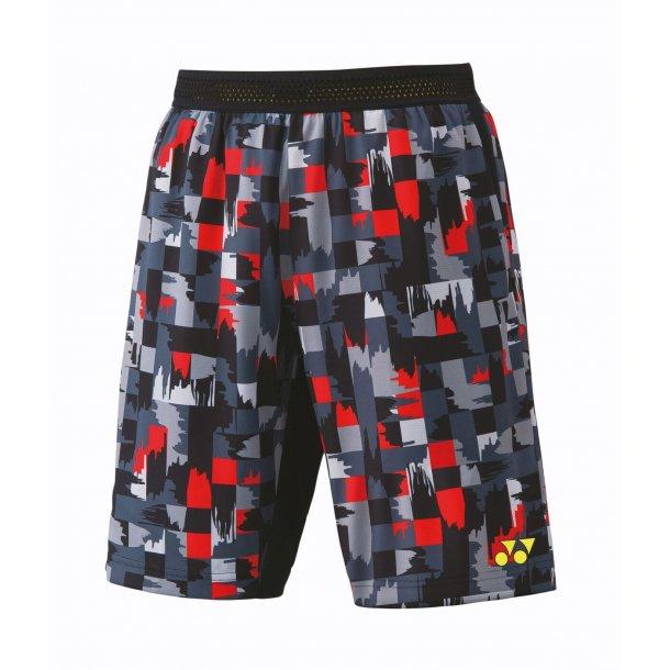 d7ddae9cbbd Yonex Shorts Mens 2019 sort/rød - Herre - Transocean Sport A/S