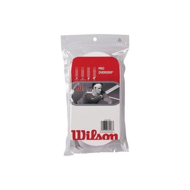 Wilson Pro Overgrip (30-stk)