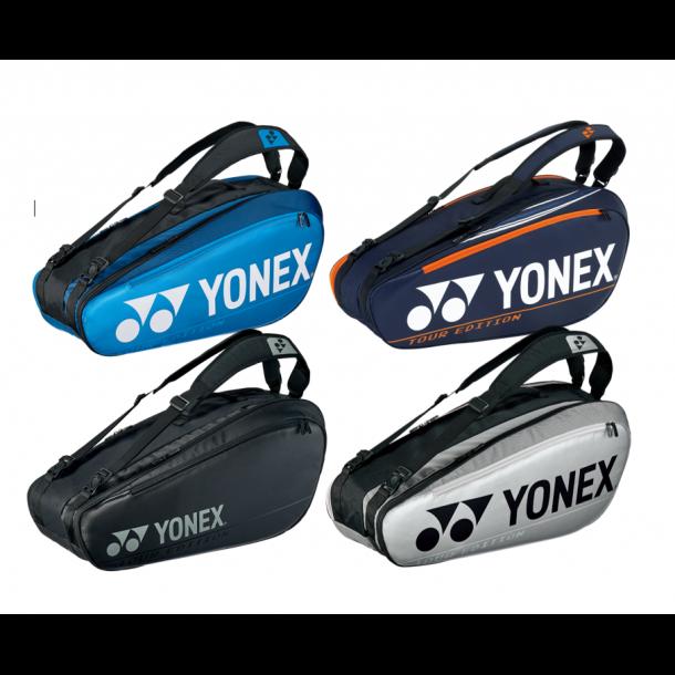 Yonex Pro Bag 92026EX (4 farver) - 2 rum