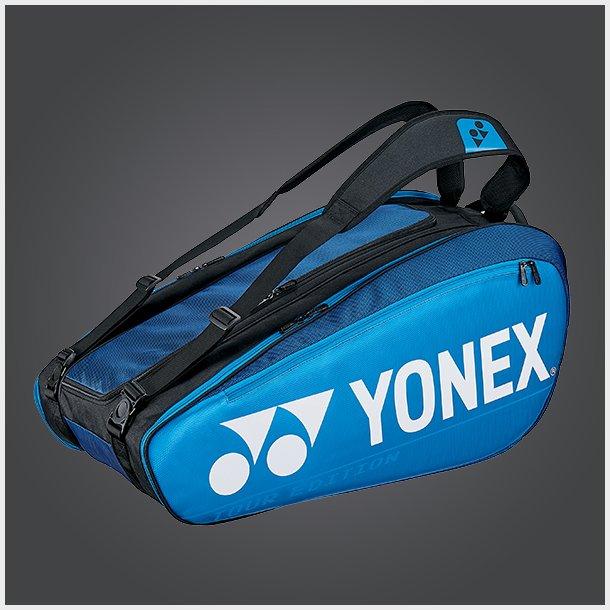 Yonex Pro Bag 92029EX (2 farver) - 3 rum