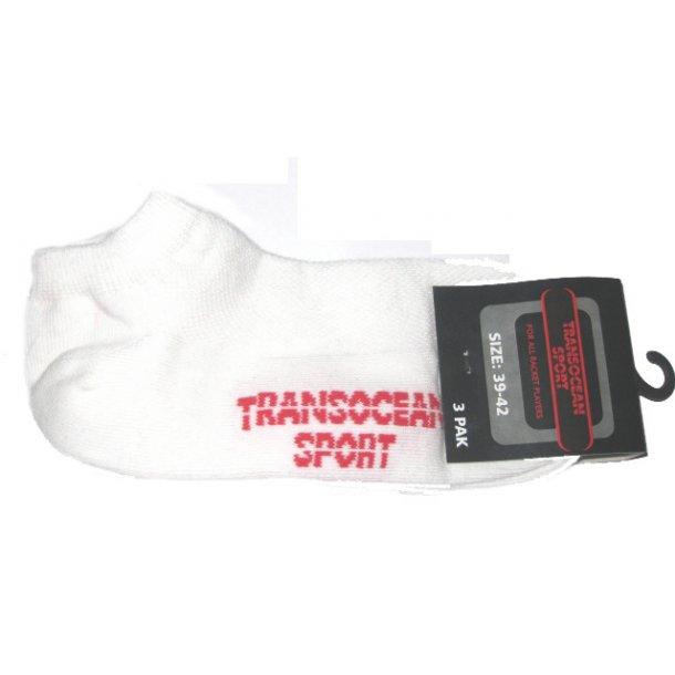 Transocean Sport Ankel Sok (3 par)