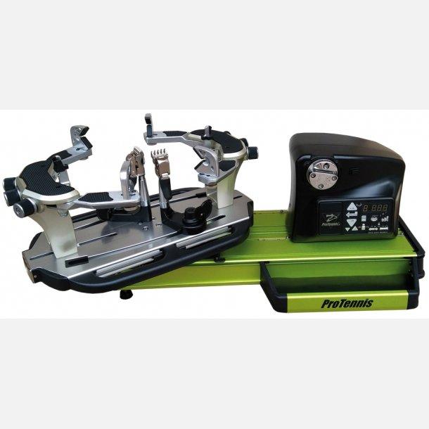 ProTennis 480 Plus. Maskine i særklasse (Opnå kr. 2.000,- i rabat).