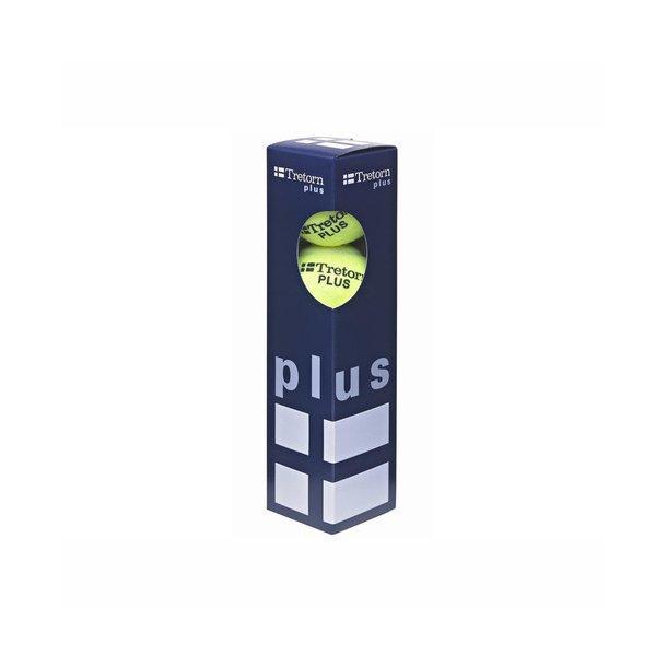 Tretorn Plus ( 4 bolde )