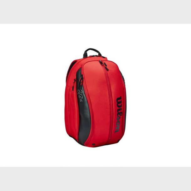 Wilson RF DNA Backpack (rød) 2020