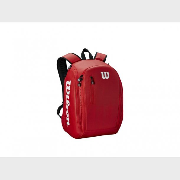 Wilson Tour Backpack (rød) 2020