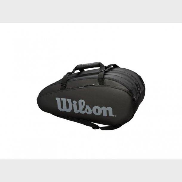 Wilson Tour 3 Comp (sort) 2020