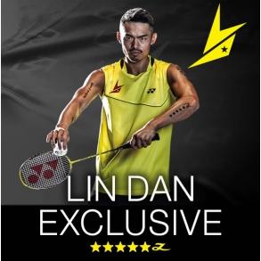 LIN DAN Exclusive