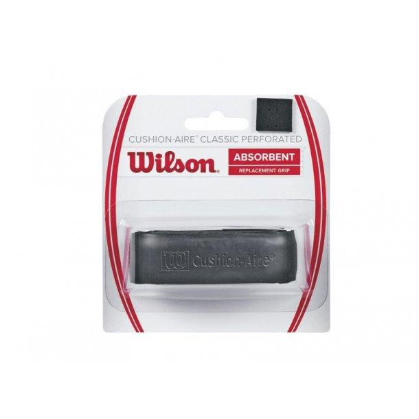 Wilson Cushion Aire Classic Perf BK