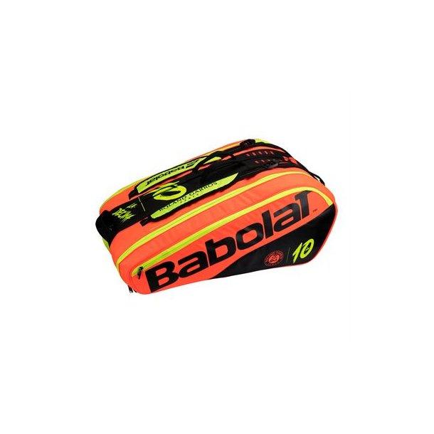 Babolat Pure Aero Decima Racket Holder X12