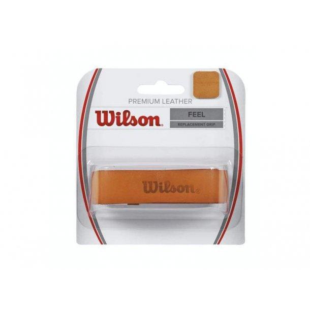 Wilson Premium Leather