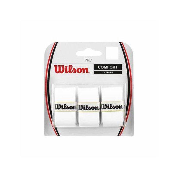 Wilson Pro Overgrip (3-stk)