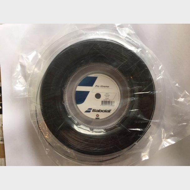 Babolat Pro Xtreme Black 130 200m