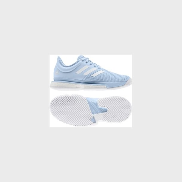 Adidas SoleCourt Boost X Parley W 2020 (FORUDBESTILLING) LAGER MIDT APRIL