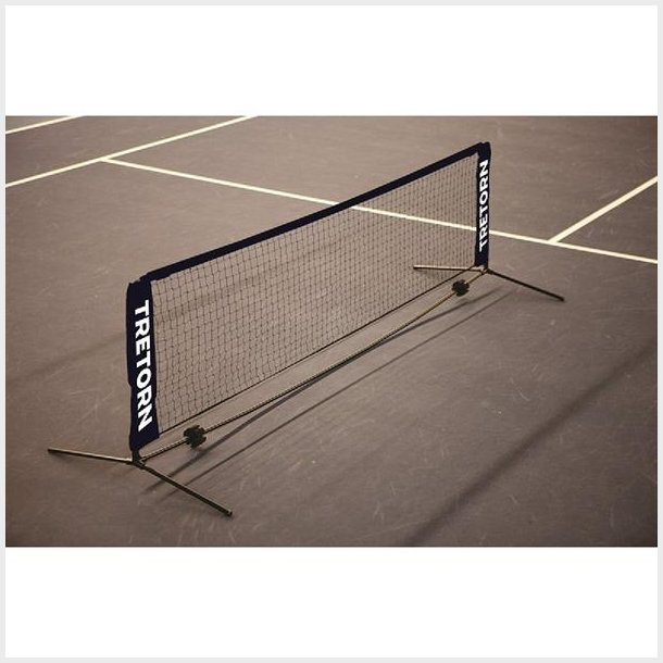 Tretorn Mini Tennis Net 3,6M