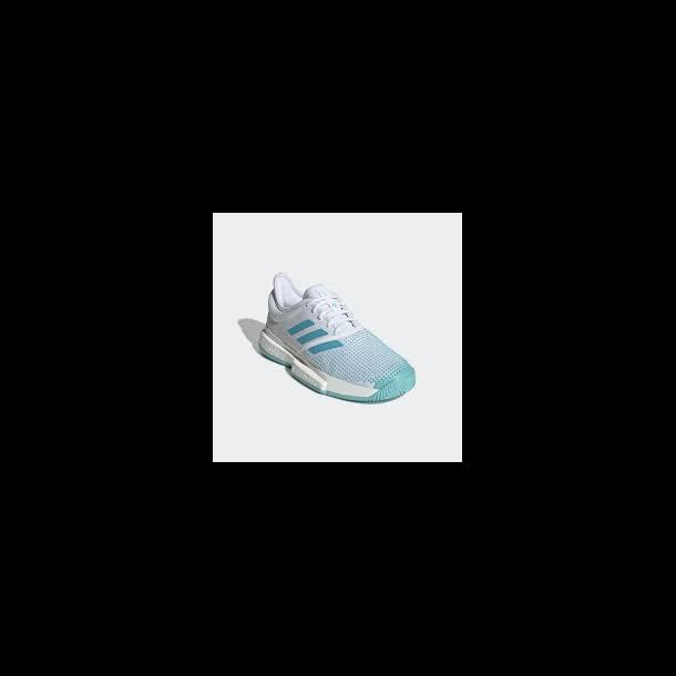 Adidas SoleCourt Boost W x Parley