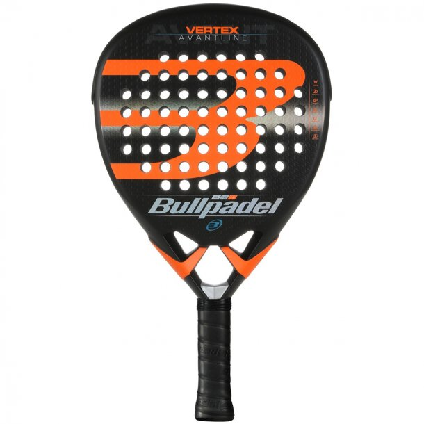 Bullpadel Vertex Avant 19