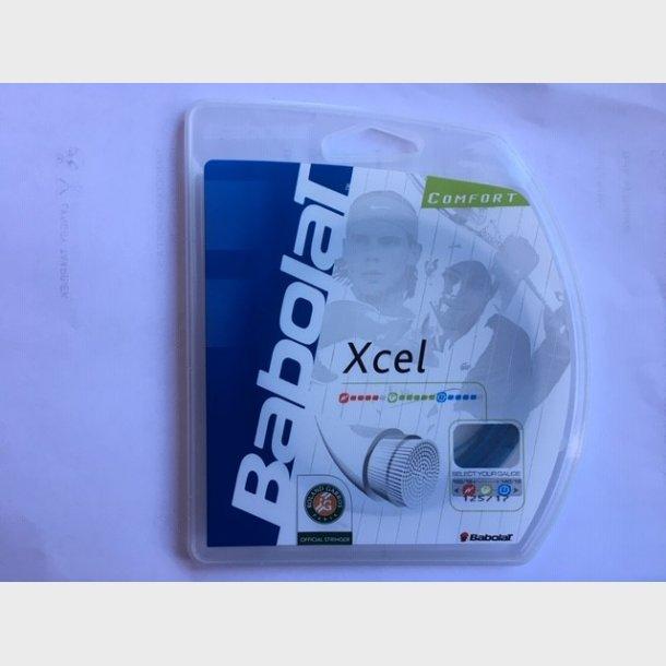 Babolat Xcel Comfort blå 125 12m